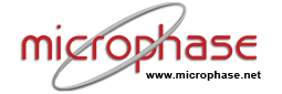 MicroPhase Logo