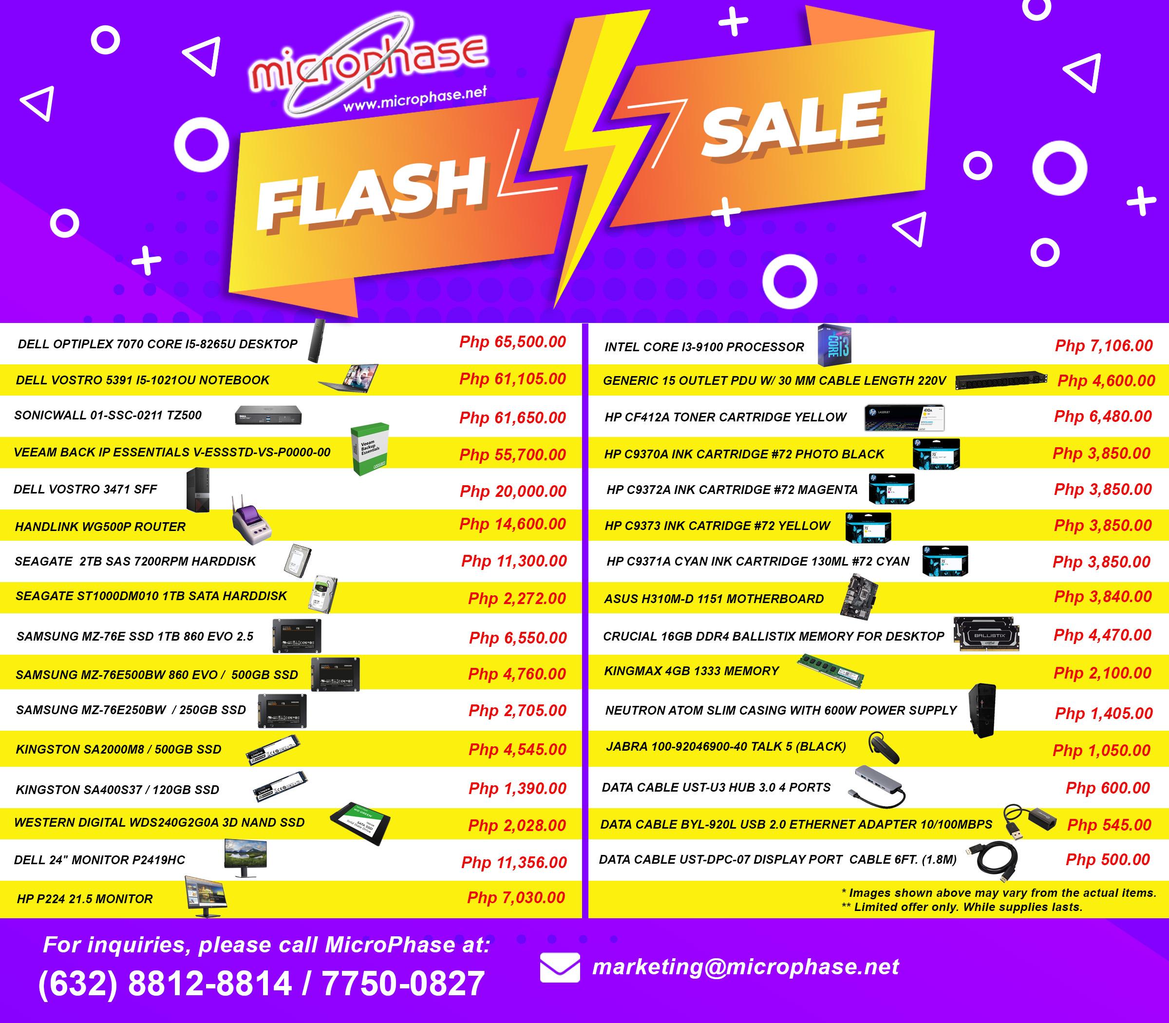 Flash Sale promo2 1